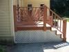 buena railing